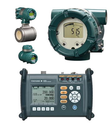 Field instrument - Measurement Equipments