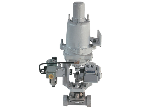 <br/>Pneumatic Operated Valves