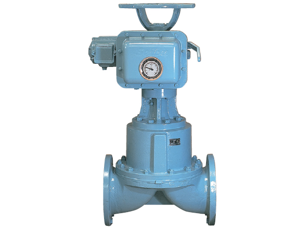 <br/>Electrically Operated Valves