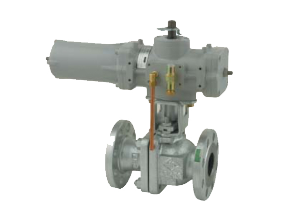 <br/>Shut-off valves