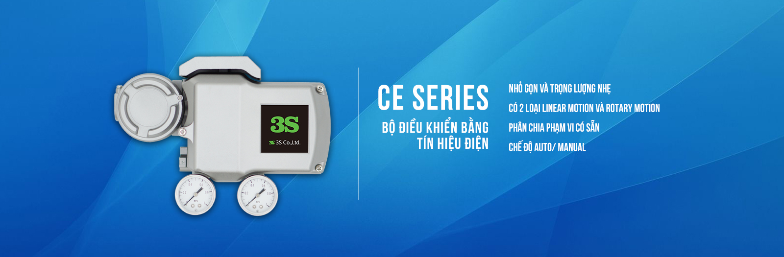 CEseries